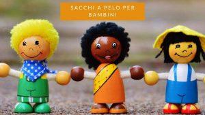 Read more about the article I migliori sacchi a pelo per bambini