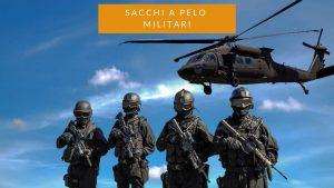 Read more about the article Il miglior sacco a pelo militare